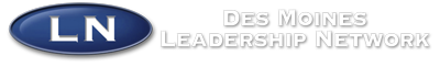 Des Moines Leadership Network Logo